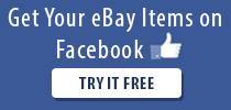 eBay Facebook store banner