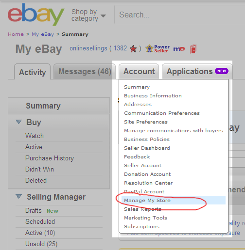 How to Recover a Suspended eBay Account | by Alice Munro | Medium