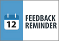 Feedback Reminder Q&A